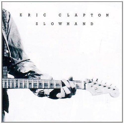 Eric Clapton Wonderful Tonight cover art