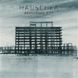 Hauschka Where Am I When I Am Old cover kunst