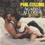 Phil Collins - Against All Odds (Take A Look At Me Now) (arr. Berty Rice)