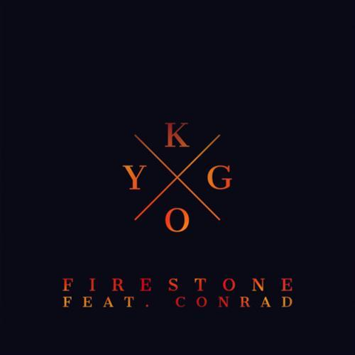 Kygo Firestone (feat. Conrad Sewell) cover art