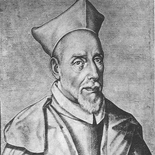 Francisco Guerrero Gloriose Confessor cover art