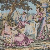 Francois Dulot Maria Magdalene cover art
