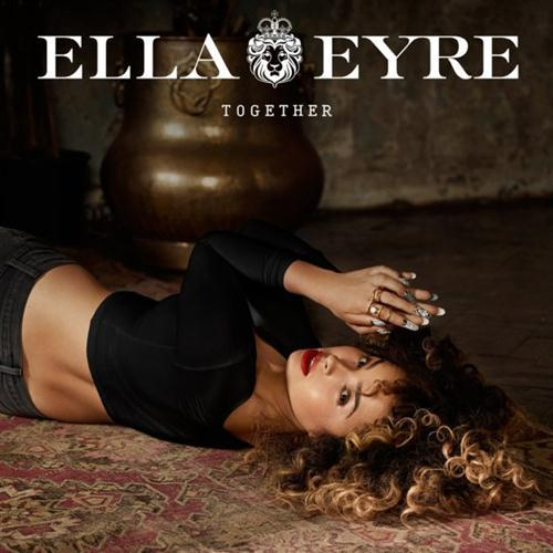 Ella Eyre Together cover art