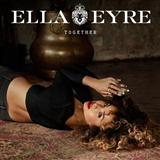 Ella Eyre Together l'art de couverture