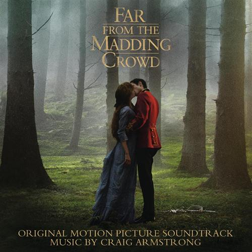 Carey Mulligan Let No Man Steal Your Thyme (From 'Far From The Madding Crowd') cover art