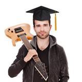 NMA Rock & Pop E-Gitarre Band 1