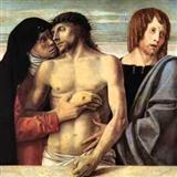 Francesco Corteccia Surge Illuminare Jerusalem cover art