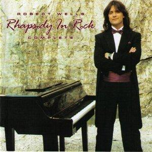 Robert Wells Piano Concerto: VIII. The Scandinavian cover art