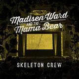 Madisen Ward and the Mama Bear Silent Movies cover art