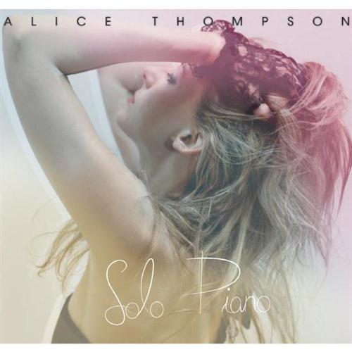 Alice Thompson Thanks For Having Me cover art