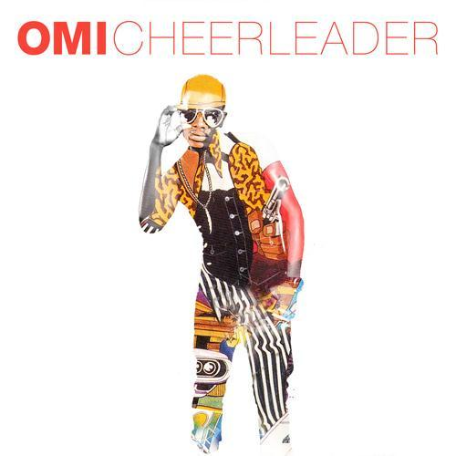 OMI Cheerleader cover art