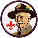 Robert Baden-Powell Ging Gang Goolie cover art