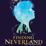 Eliot Kennedy All Of London Is Here Tonight (from 'Finding Neverland') cover art
