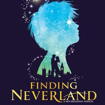 Gary Barlow & Eliot Kennedy Something About This Night (from 'Finding Neverland') cover art