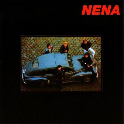 Nena 99 Red Balloons cover art