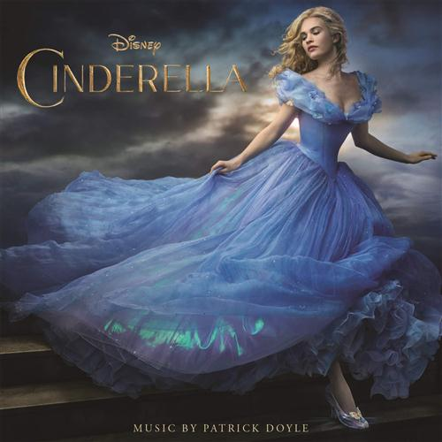 Lily James A Dream Is A Wish Your Heart Makes cover art