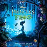 Randy Newman - Almost There (from The Princess and the Frog)