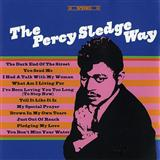 Percy Sledge The Dark End Of The Street cover art