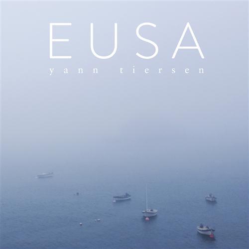 Yann Tiersen Porz Goret cover art