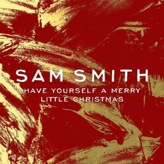 Sam Smith Have Yourself A Merry Little Christmas cover art