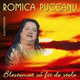 Romica Puceanu Balanus cover art