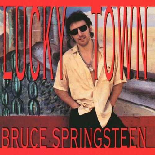 Bruce Springsteen If I Should Fall Behind cover art