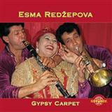 Esma Redzepova Moite Zlatny 50 cover art