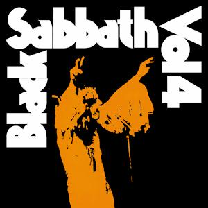 Black Sabbath Snowblind cover art