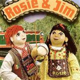 Anne Wood Rosie And Jim (Theme) cover art