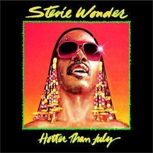 Stevie Wonder All I Do cover art