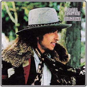 Bob Dylan Hurricane cover art