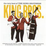 The King Brothers Mais Oui cover art