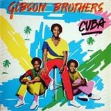 The Gibson Brothers Cuba cover kunst