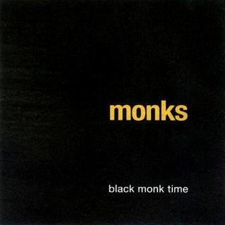 The Monks Drunken Maria cover art