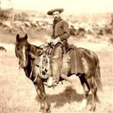 Traditional Western Song Home On The Range cover art