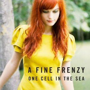 A Fine Frenzy Almost Lover cover art