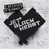 5 Seconds of Summer - Jet Black Heart (Start Again)