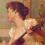 Alberto C. Obregon Amanda - Gavotte cover art
