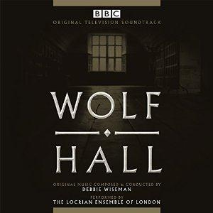 Debbie Wiseman Forgive Me (From 'Wolf Hall') cover art