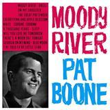 Pat Boone Moody River cover art