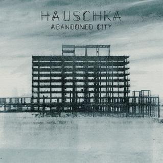 Hauschka Barkerville cover art