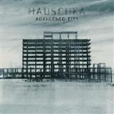 Hauschka They Made Us Leave cover art