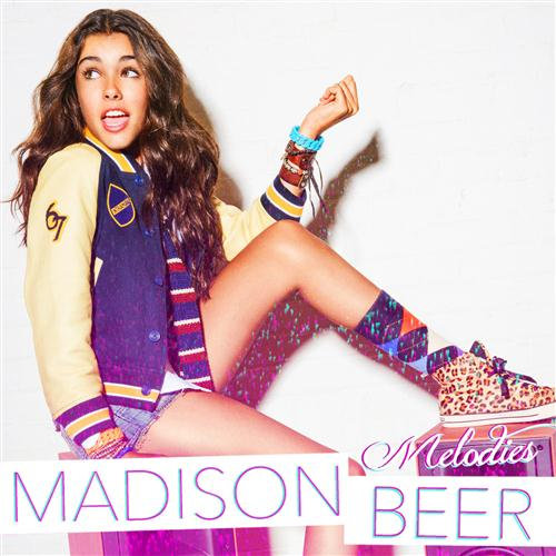 Madison Beer Melodies cover art