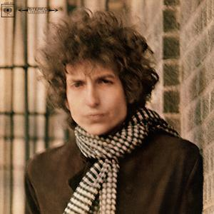 Bob Dylan Just Like A Woman cover art