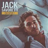 Jack Savoretti Catapult cover art