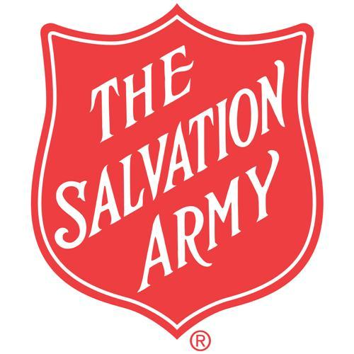 The Salvation Army Alone With You cover art