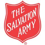 The Salvation Army Alone With You cover kunst