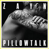 ZAYN Pillowtalk cover art