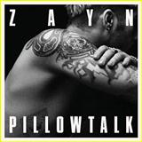 ZAYN Pillowtalk cover art