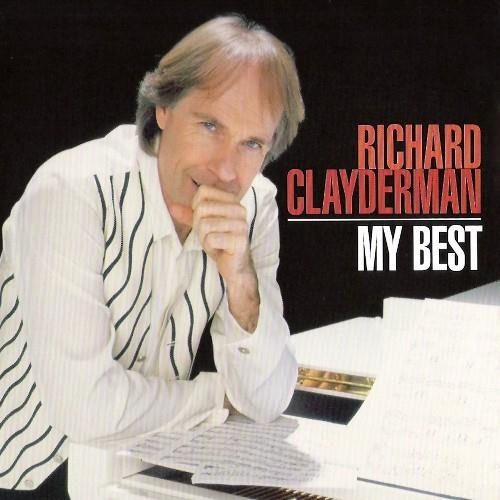 Richard Clayderman Mariage D'Amour cover art